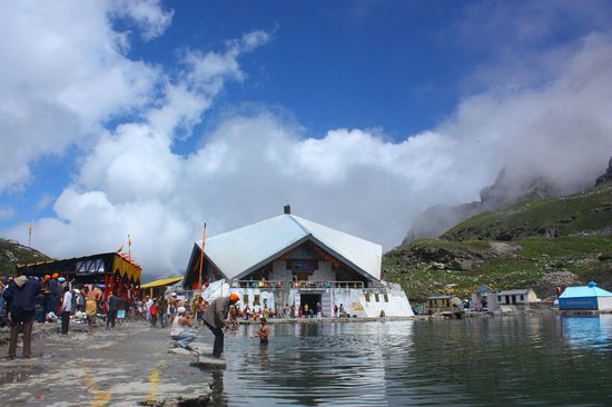 Hemkund sahib gurdwara : latest news, information, pictures, articles Links on gurudwara hemkund sahib photo