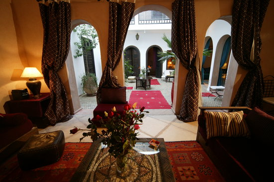 Photo of Riad Les Trois Mages Marrakech