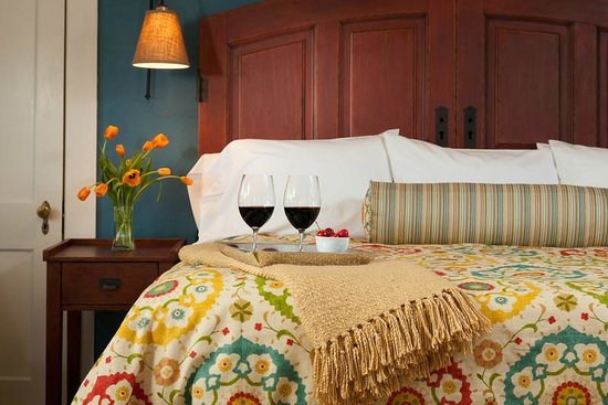 Sugar Hill Inn: Bickford Suite