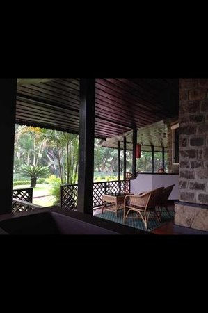 KTDC Lake Palace Thekkady:                                     holidaying in ktdc resort