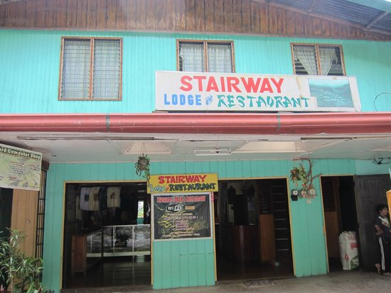 Photos of Stairway Lodge and Restaurant, Banaue
