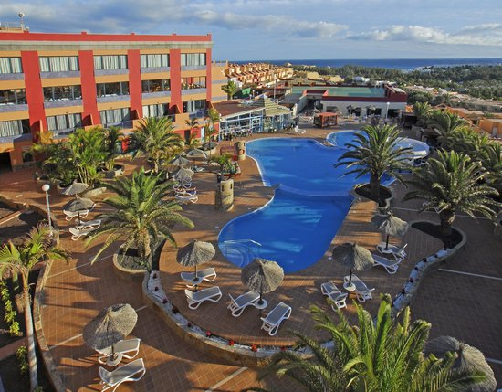 Photo of Sunriver Club-Hotel Fuerteventura