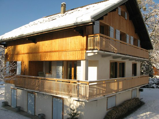 Chalet Beziere