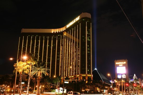 Mandalay Bay Resort & Casino:                   Viva Las Vegas
