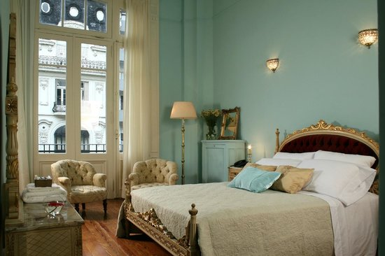 Photo of Rooney's Boutique Hotel Buenos Aires