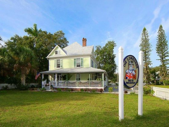 Photo of The Londoner Bed & Breakfast Bradenton