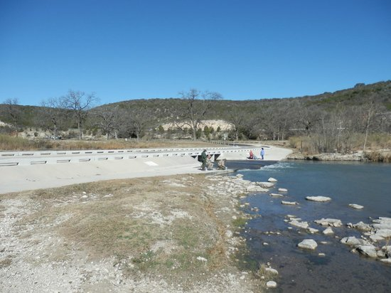Junction (TX) United States  city photos : ... Picture of South Llano River State Park, Junction TripAdvisor