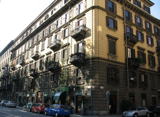 Bed & Breakfast Al Porta Susa