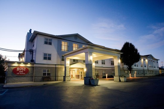 Photo of Host Inn and Residential Suites Wilkes-Barre