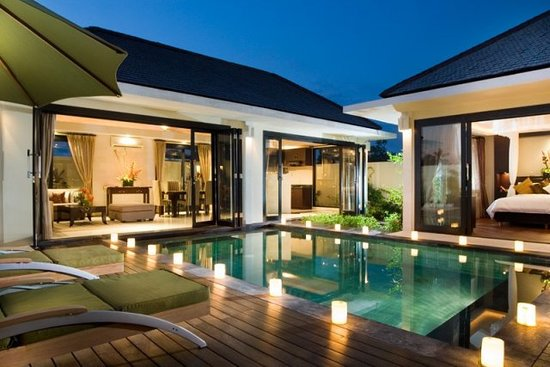 Photo of The Seri Villas Seminyak
