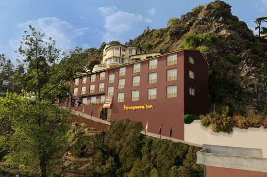 ‪Honeymoon Inn Mussoorie‬