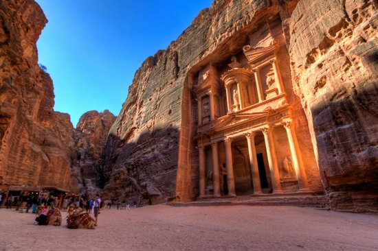 Petra Nights Tours Day Tours