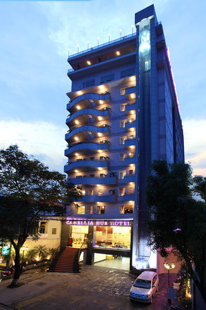 Photo of Camellia Hue Hotel