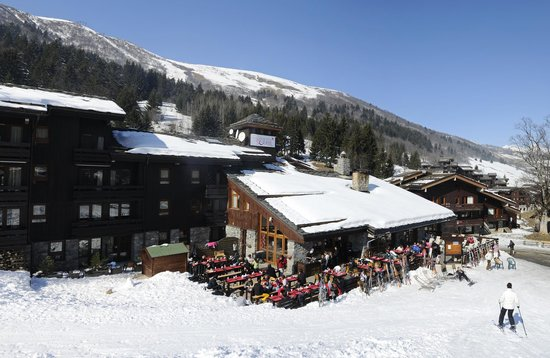 Les Villages Clubs du Soleil Valmorel