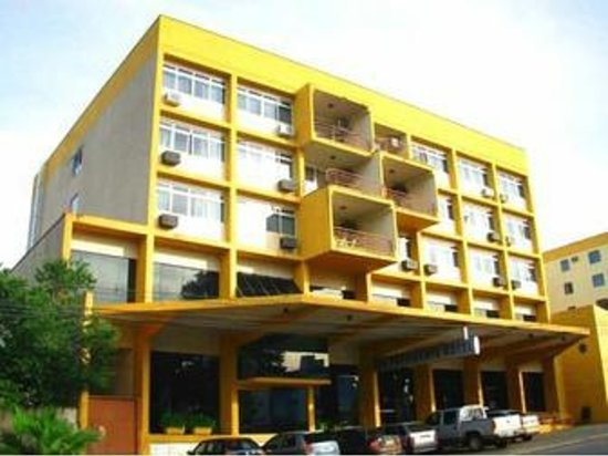 Hotel Foz Presidente II: Hotel from their website