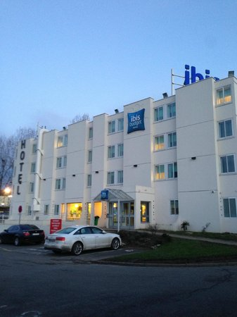 Photo of Holiday Inn Express Paris Le Bourget/Garonor Le Blanc-Mesnil