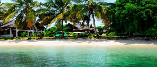 Photo of Hotel Eco-Lodge Ravoraha Ile Sainte-Marie (Nosy Boraha)