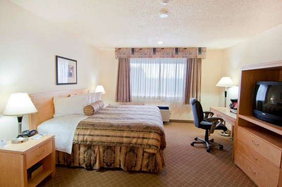 Photo of BEST WESTERN PLUS Chelsea Inn Coquitlam