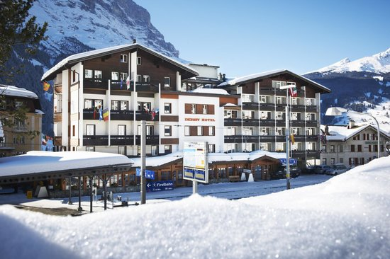 Photo of Derby Hotel Grindelwald