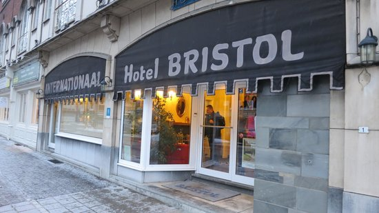 Hotel Bristol International