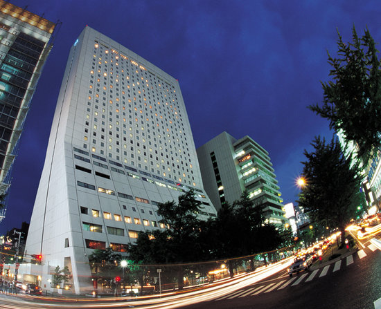 Photo of Hotel Nikko Osaka