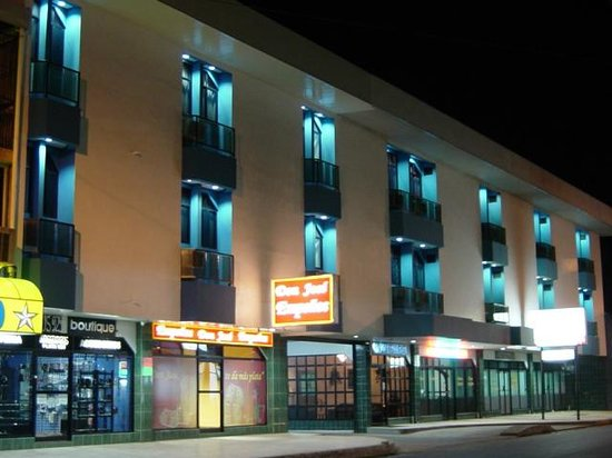 Photo of Hotel Alcala Chiriqui