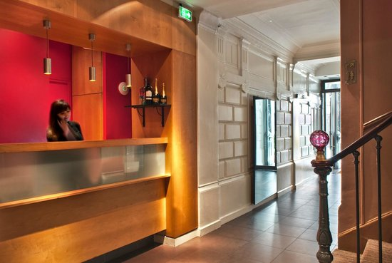 Photo of Grand Hotel Leveque Paris