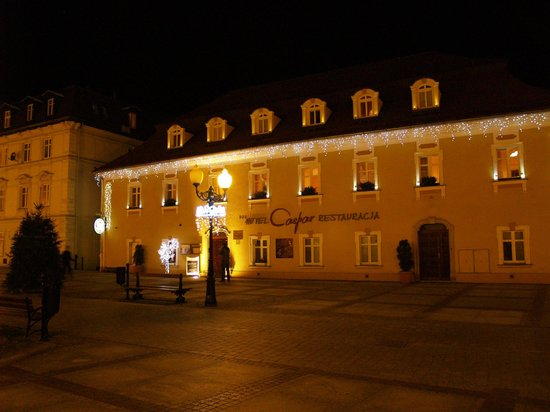 Photo of Hotel Caspar Jelenia Gora