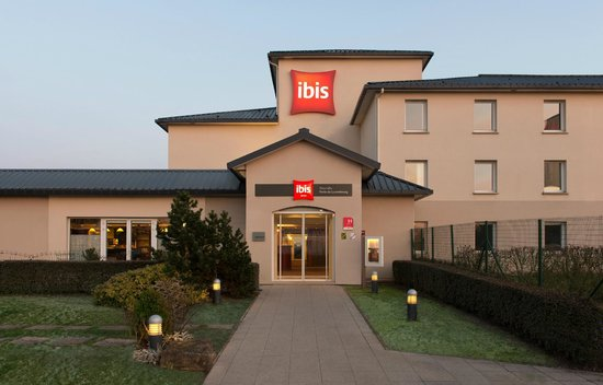 Ibis Thionville Porte du Luxembourg