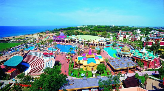 Photo of Kamelya World Hotels Antalya