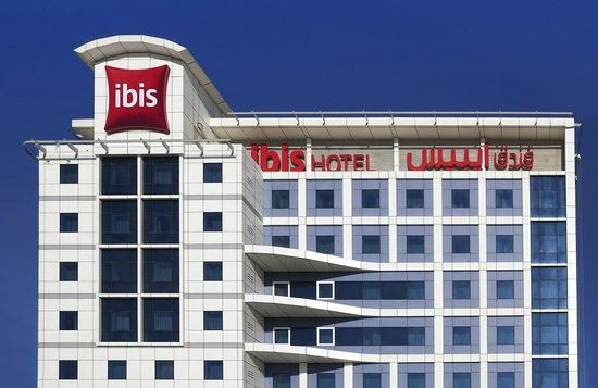 Ibis Al Barsha