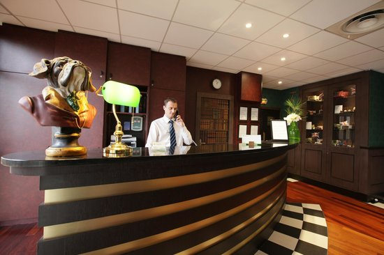 Photo of Green Hotels Confort Roissy