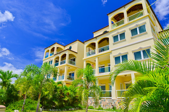 Sea Shore Allure Condominiums: Front Exterior - Sea Shore Allure