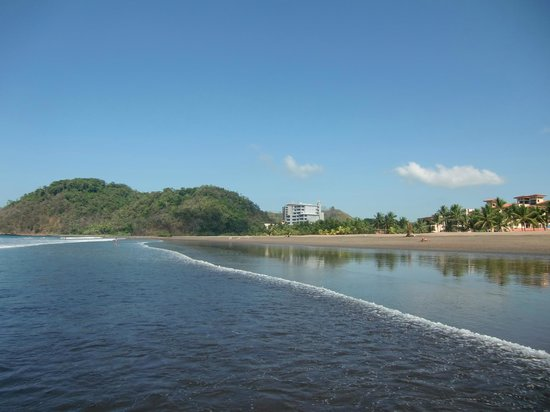 BEST WESTERN Jaco Beach All Inclusive Resort:                   Breiter Sandstrand
