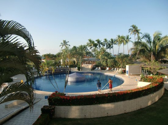BEST WESTERN Jaco Beach All Inclusive Resort:                   Poolanlage