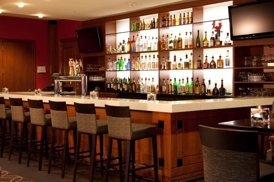 Basking Ridge, NJ: Vita Bar