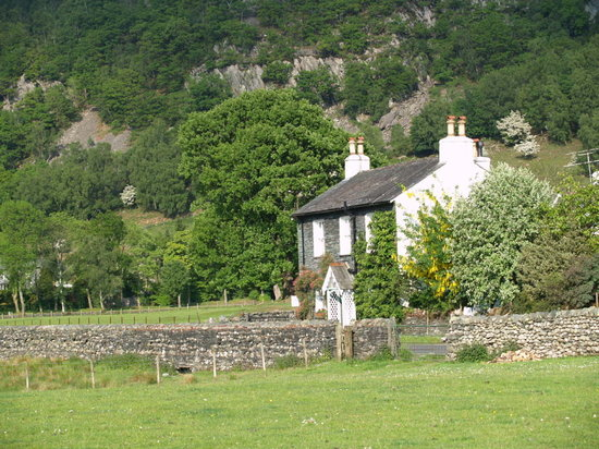 Leathes Cottage