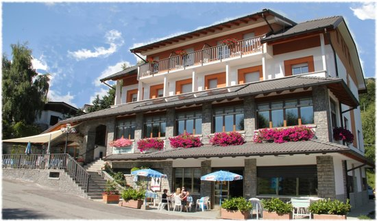 Photo of Albergo Ristorante Moderno Fuipiano Valle Imagna
