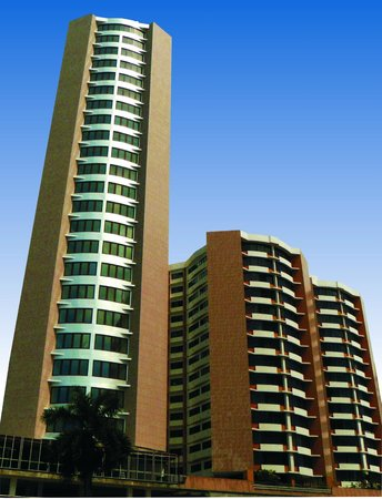 Aparthotel Torres de Alba