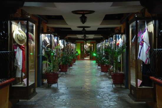 Photo of Hotel Mision Colonial San Cristobal de las Casas