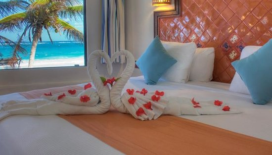 Las Ranitas Eco-boutique Hotel: Comfort and romance in a great place.