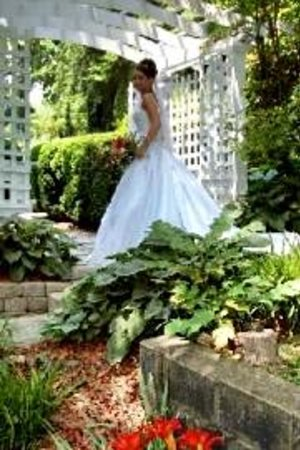 Mount Airy, Karolina Pnocna: Small Wedding Packages