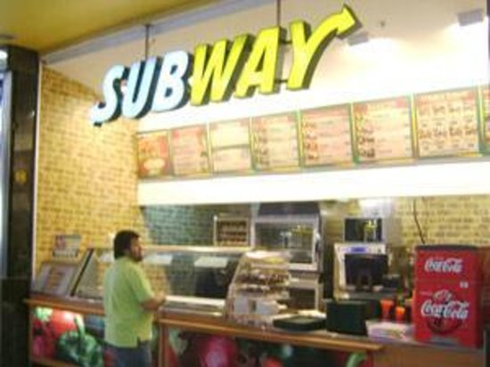 Subway Bogota Santa B Rbara Restaurant Reviews