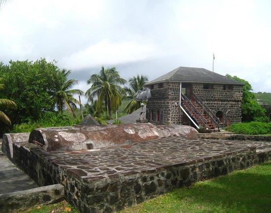 Photo of The Old Fort Mount Pleasant