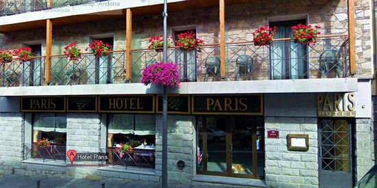 Photo of Hotel Paris Encamp
