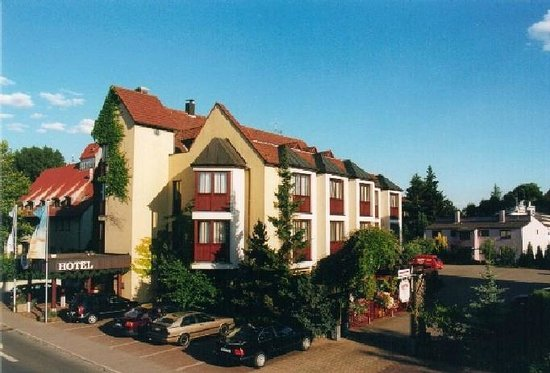 Photo of Ringhotel Reubel Zirndorf