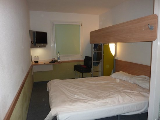 Ibis Budget Mainz Hechtsheim