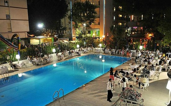 Photo of Caravelle Hotel Cattolica