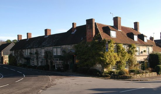 Photo of The Lamb Inn Hindon