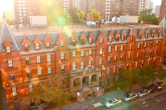 Hostelling International - New York